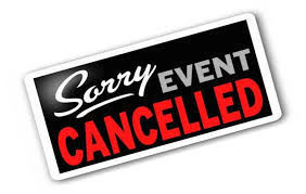 Band & Choir Concert Cancelled